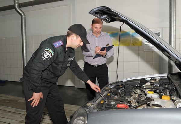 Для перерегистрации автомобиля какие документы нужны