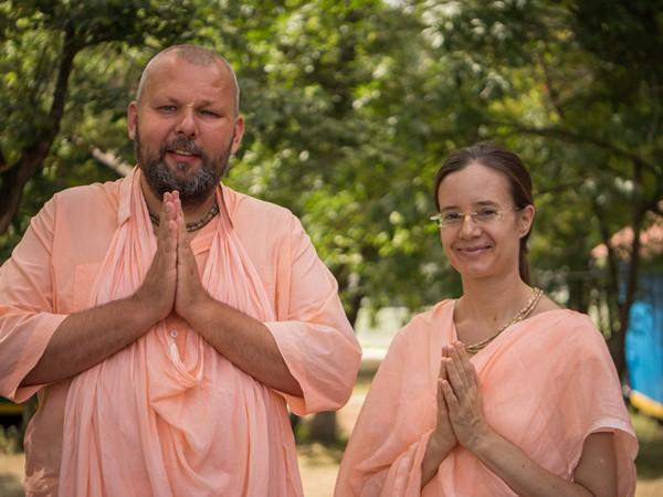 знакомства духовно ищущих людей