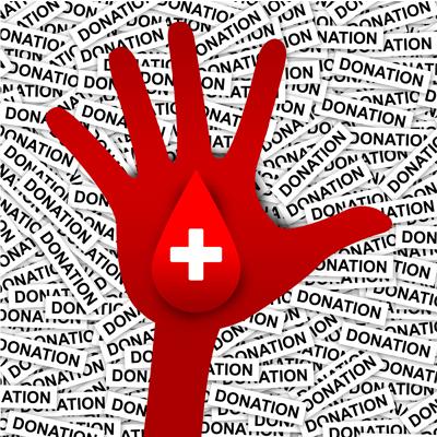 Можно ли с псориазом стать донором крови