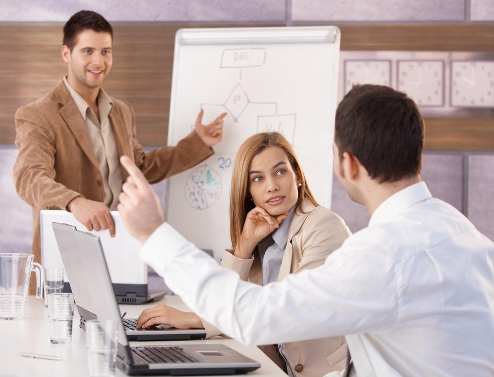 тренинги для знакомства в коллектив