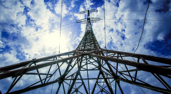 В Кабмине решили, что Украина не поставляет электроэнергию в Крым специально