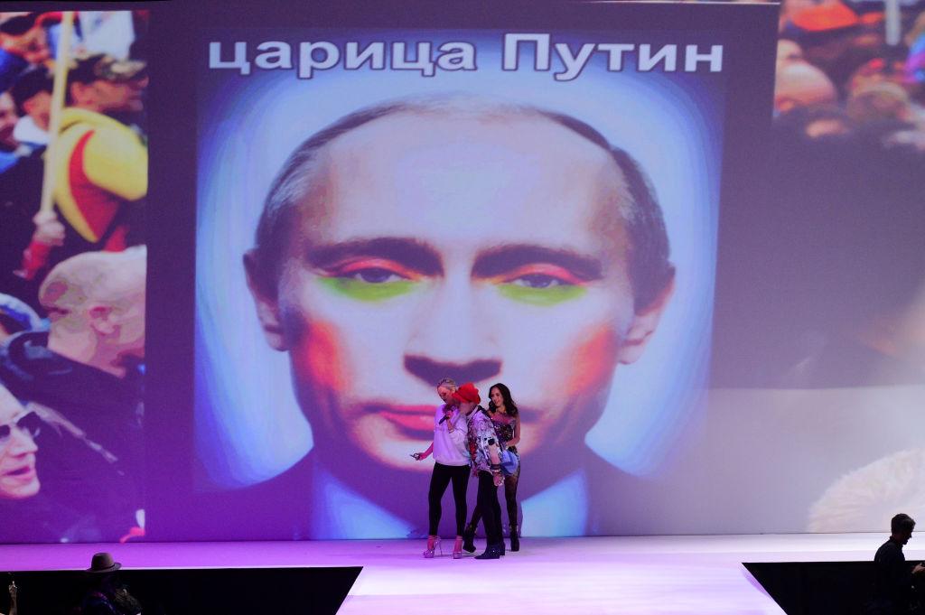 знакомства с мусульманками фото в россии