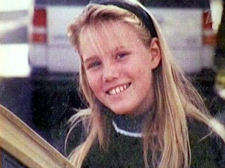 1995 год похищение 12 летний девочки сексуальным маньяком