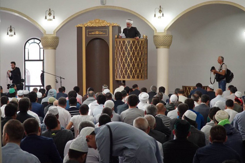 сайт верующих мусульман для знакомств
