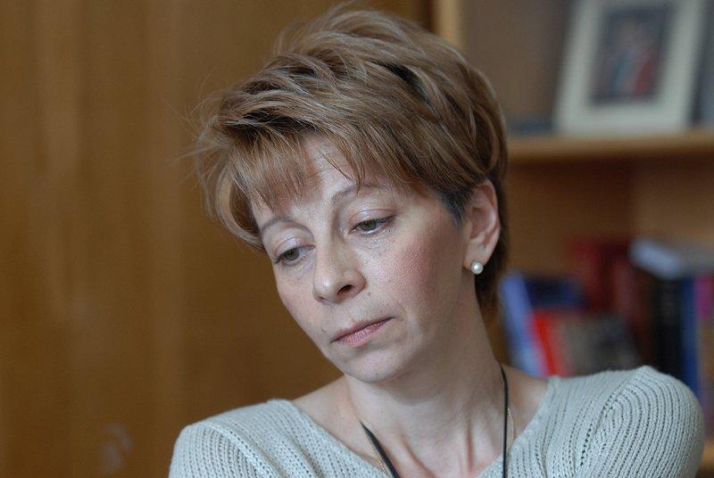V Krushenii Tu 154 Pogibla Doktor Liza Kotoraya Pod Pulyami Nezakonno Vyvozila Detej Iz Donbassa Novosti Bigmir Net