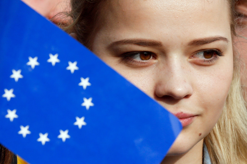 Украина и безвизовый режим с ЕС в 2019 году: изменения, отмена виз