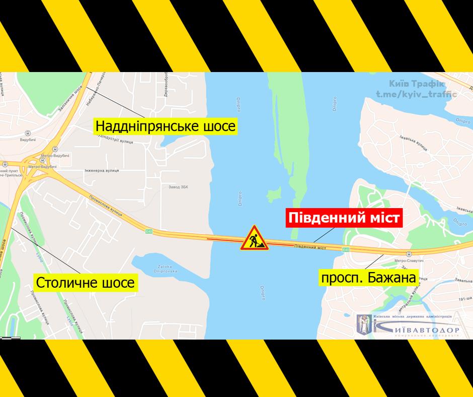 Карта ограничений