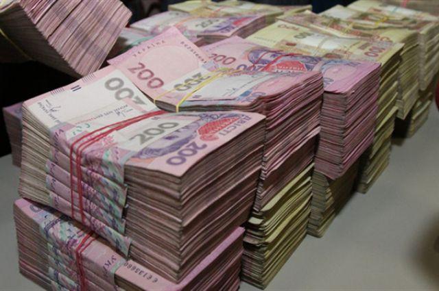 В Раде зарегистрировали законопроект, ограничивающий зарплаты чиновников