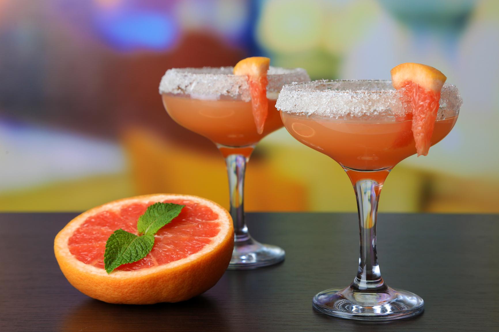 Грейпфрут напиток для похудения