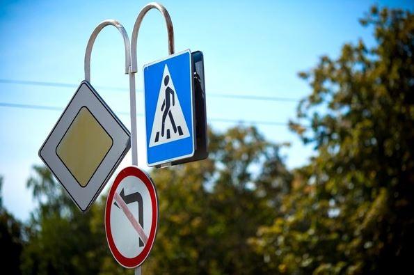 В каких случаях можно игнорировать дорожные знаки - Авто-законы ...