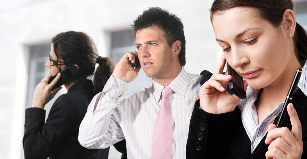 как завязать знакомство по телефону
