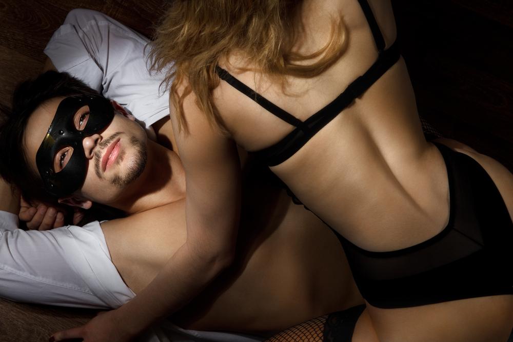 сценарии сексуальных игр со связыванием - 10