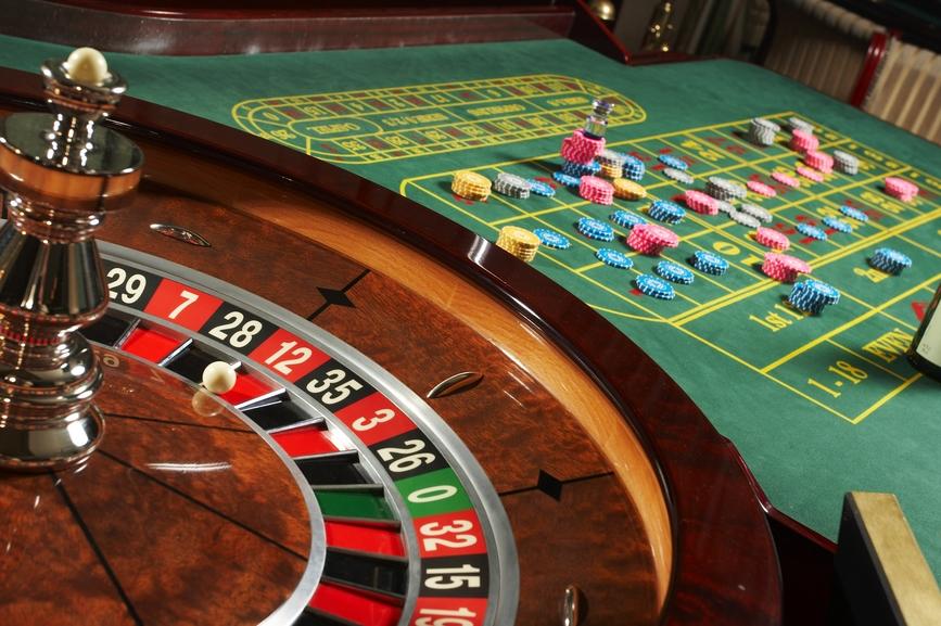 удача в казино