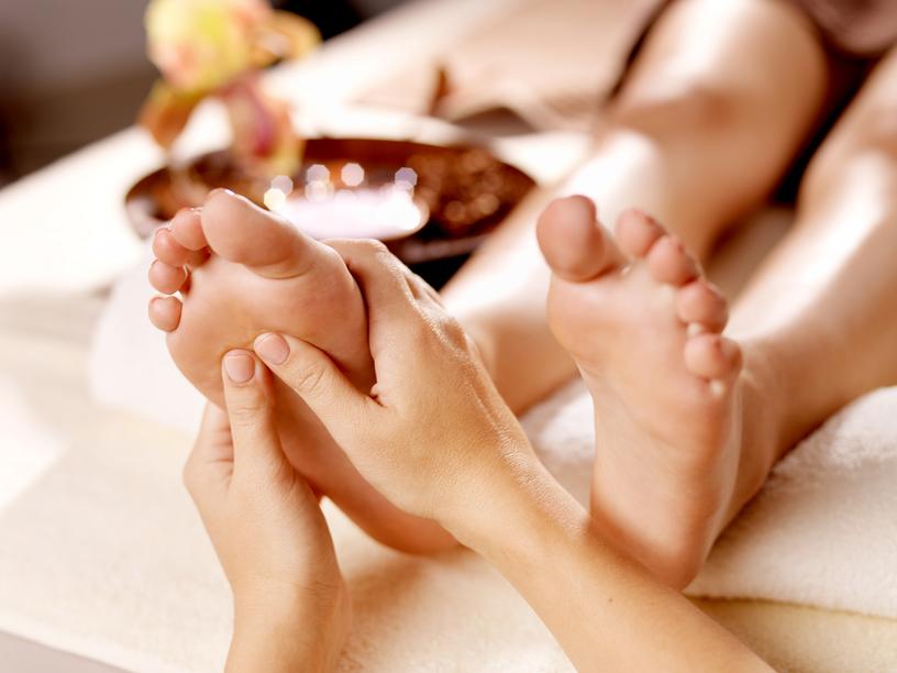 Как избавиться от косточки на большом пальце ноги в домашних условиях ( отзывы)