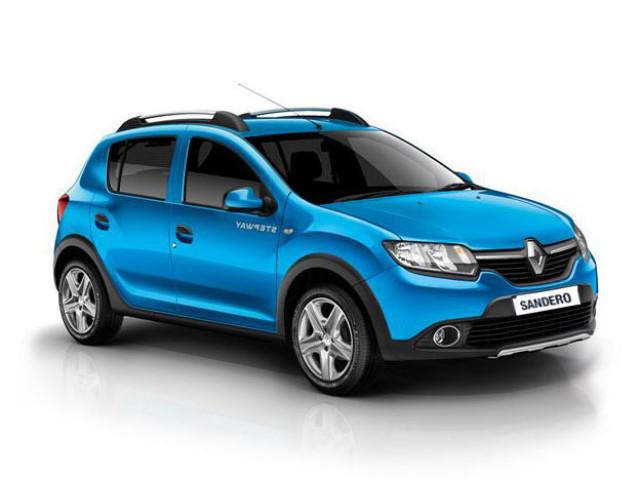 Renault в России отказывается от «робота» с одним сцеплением ... | 480x640