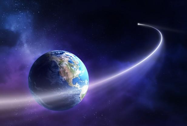 «Комета десятилетия» погибла от Солнца