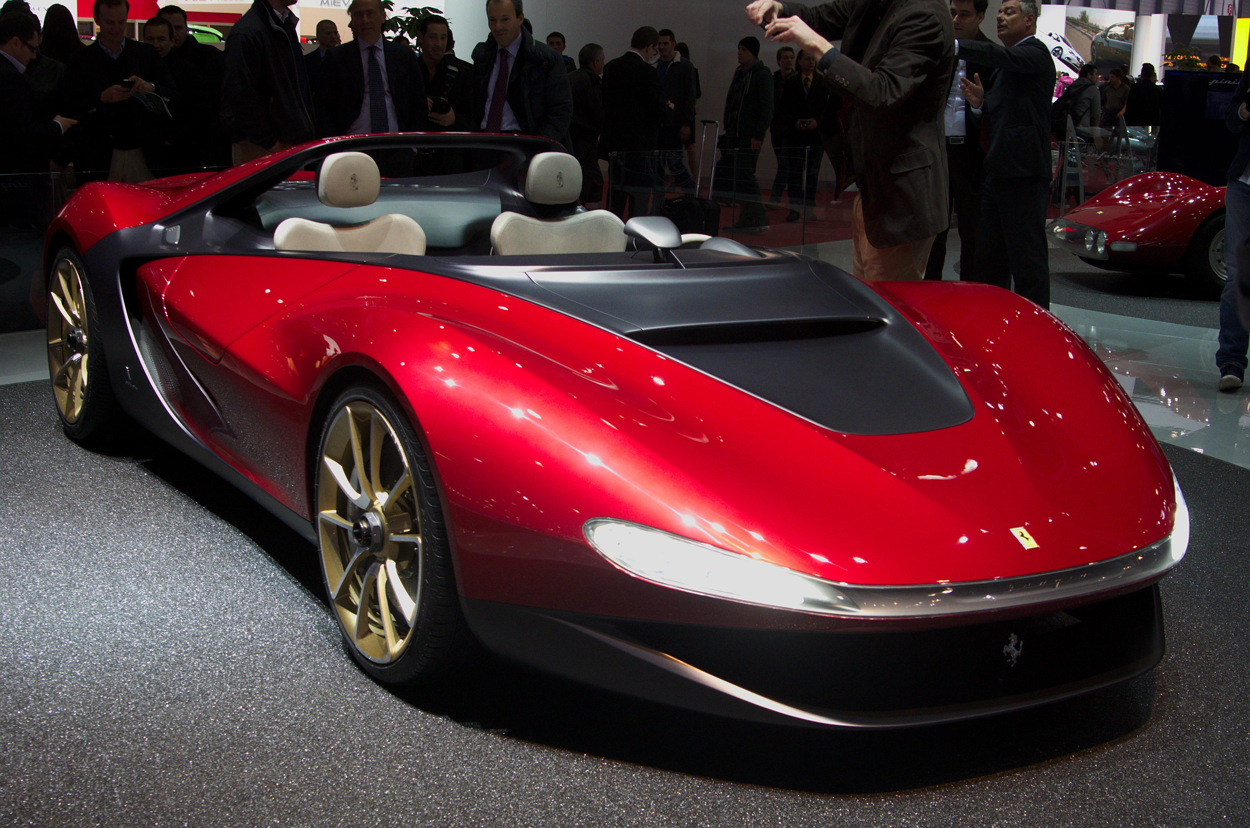 это самые дорогие автомобили мира фото ранних