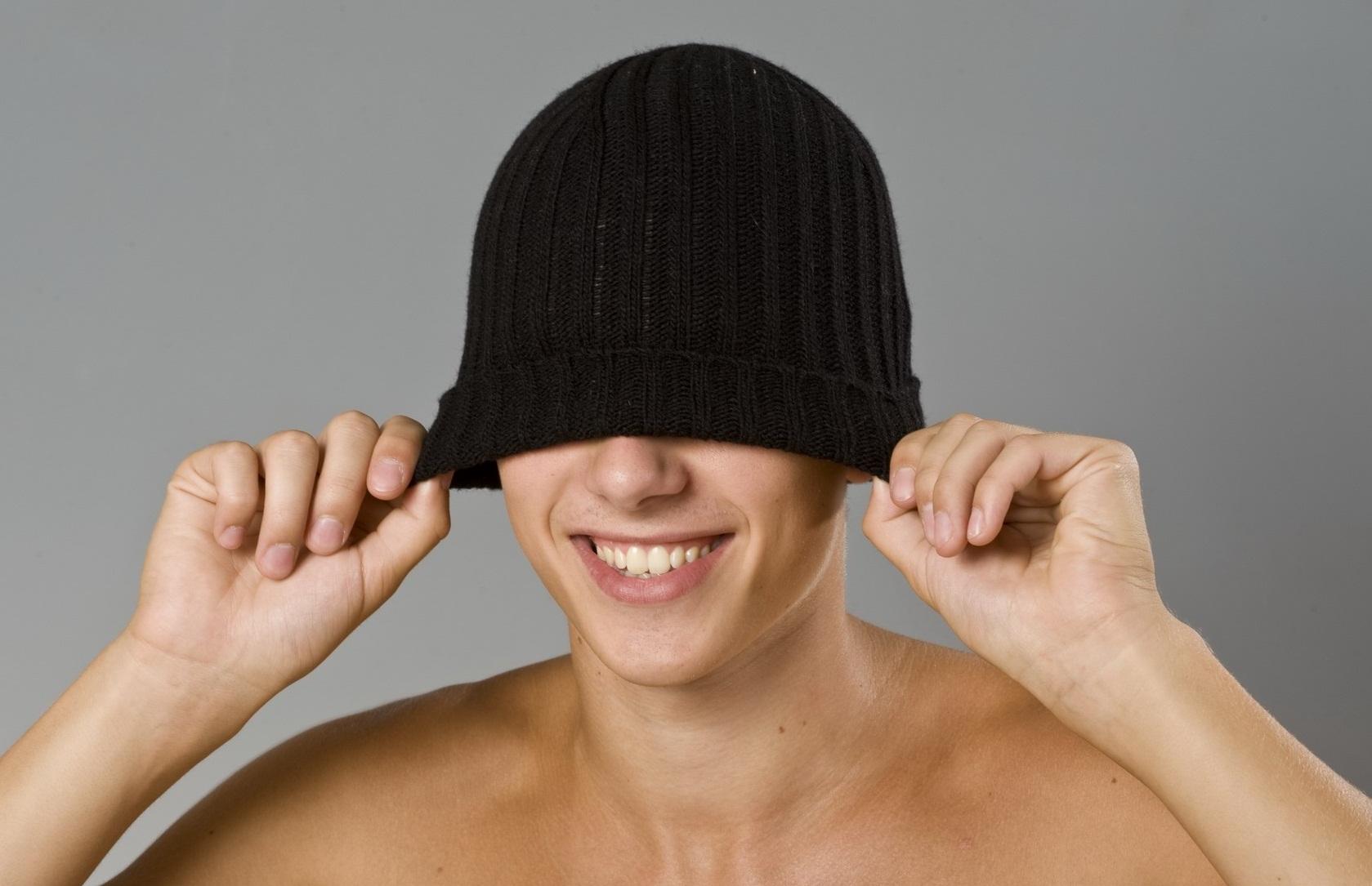 Зимняя шапка: выбирай ее с головой.