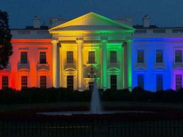 гей знакомства в америке
