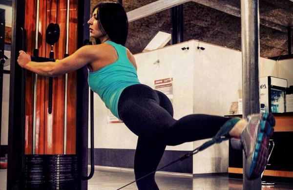 Фитнес-диета главный помощник при фитнес-тренировках