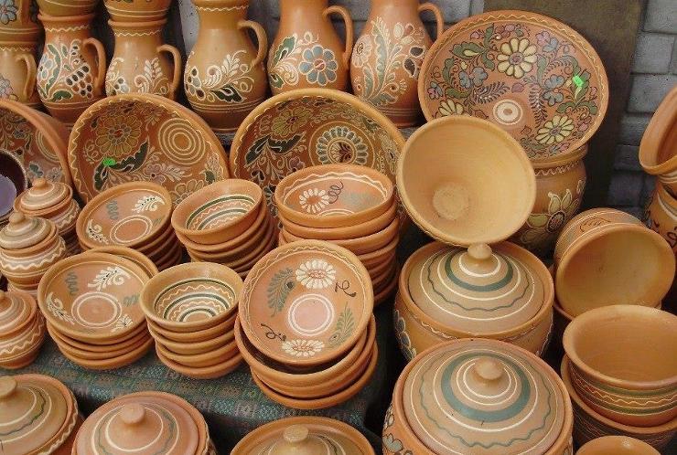 Картинки по запросу Український глиняний посуд
