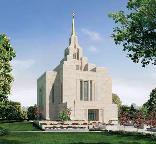 К двум мормонским городам подали иски за религиозную дискриминацию
