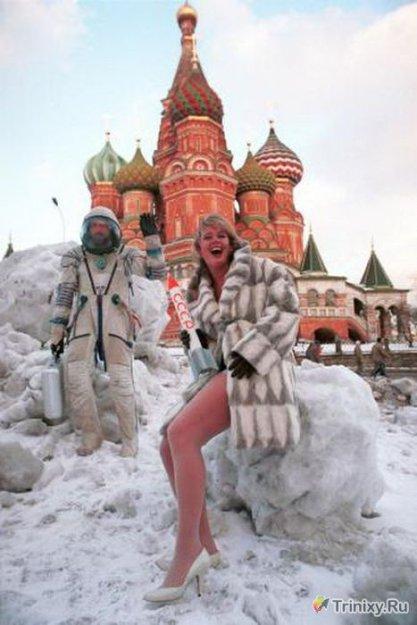 Сексуальная революция в россии в 90 х