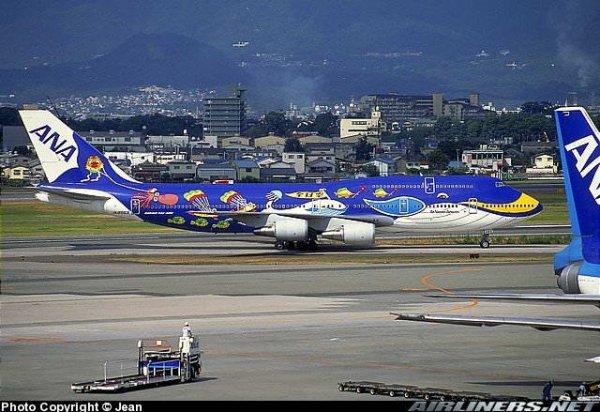 Re: Красиво об авиации.