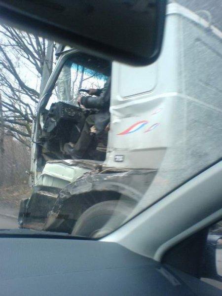 4 фото).  Супер грузовик.
