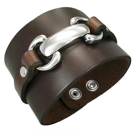 мужские браслеты из кожи купить.