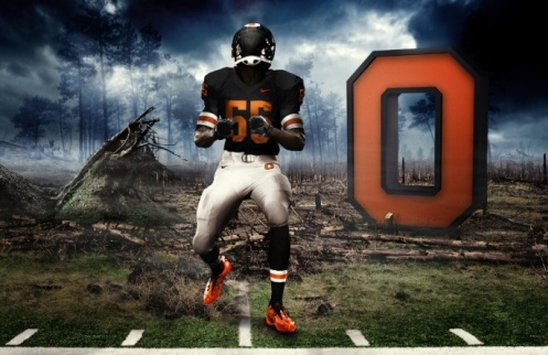 Nike College Football Wallpaper  Picseriocom