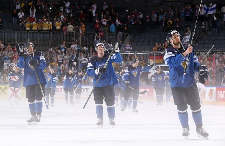 швеция финляндия ставки хоккей