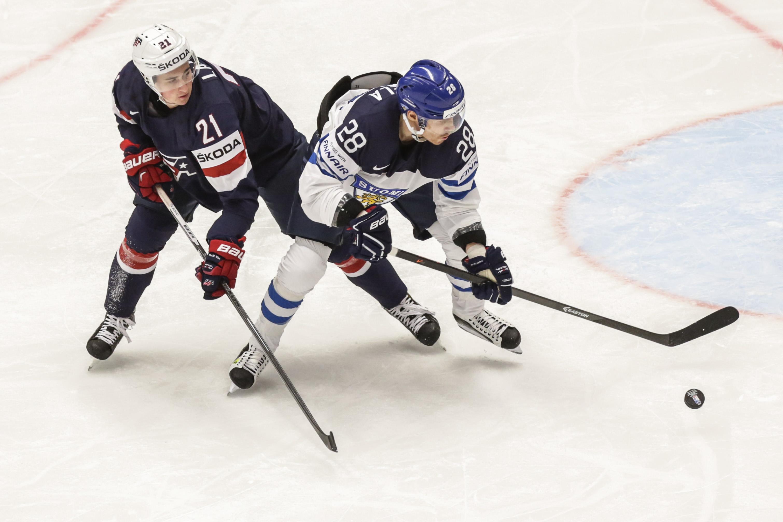 Прогноз и ставки на матч США – Норвегия. На что делать ставки на ЧМ по хоккею 13 Мая 2018
