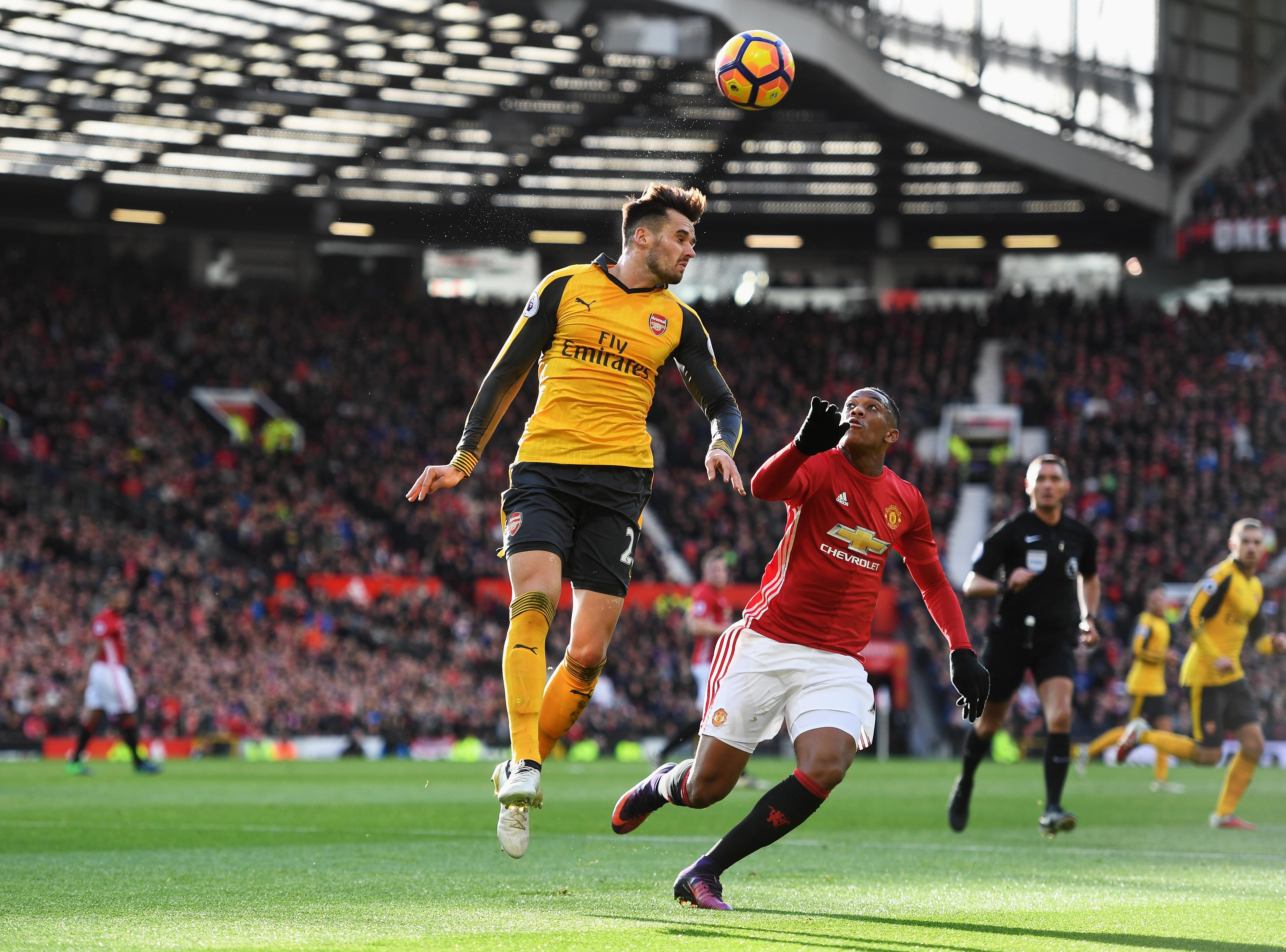 Ставки на футбол на Манчестер Юнайтед — Вест Хэм. Ставки на чемпионат Англии 13 Августа 2017