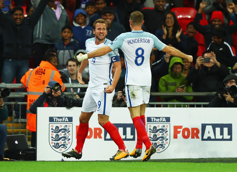Прогноз на матч Англия - Бразилия