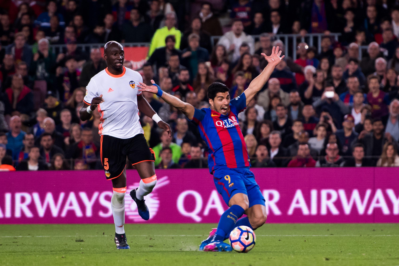 Прогноз на матч: Валенсия – Барселона – 7 октября 2018 года