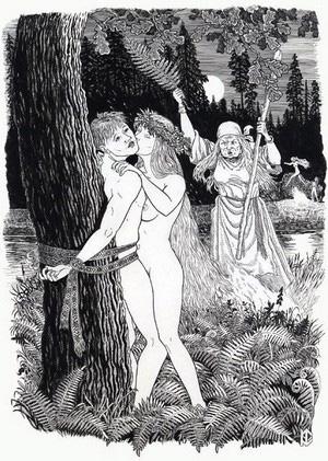 Секс у давн й рус