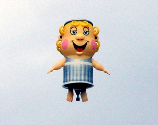 знакомства возбуждают воздушные шары
