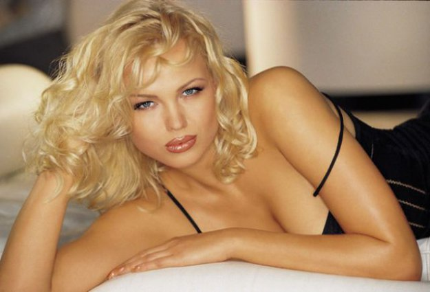 Zhanna Single Russian Babe 102