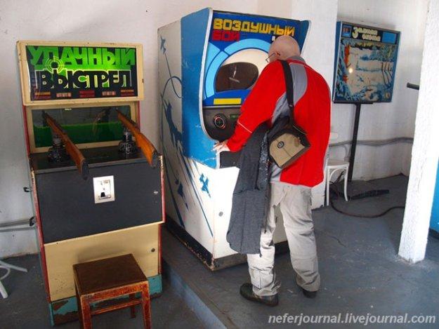 Советские игровые автоматы полная версия