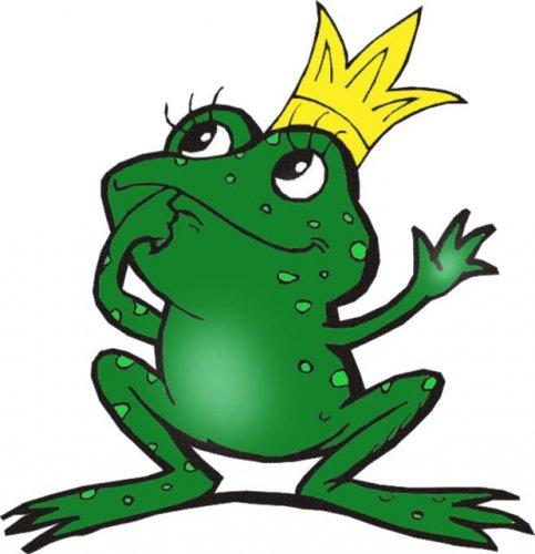 Царевна-лягушка - Разное - Приколы - bigmir)