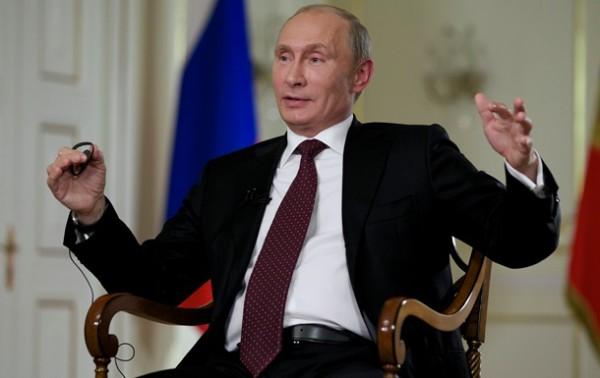 Хотите увидеть аккуратные санкции Путина?