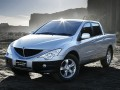 SsangYong заменит пикап Actyon Sports