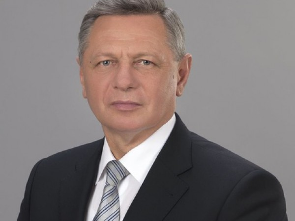 Мер Луцька Микола Романюк під час ефіру на місцевому телеканалі отримав скаргу на садочок №23
