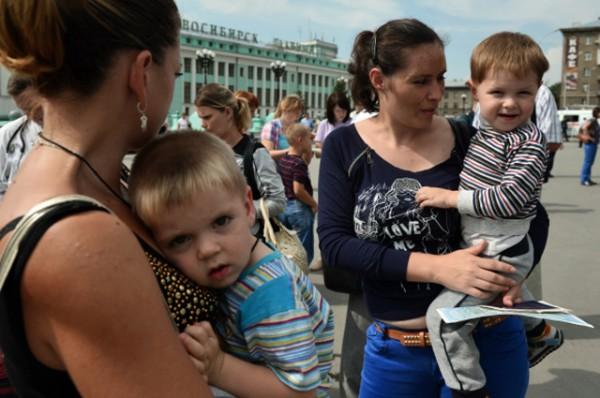 знакомства с беженцами украины фото