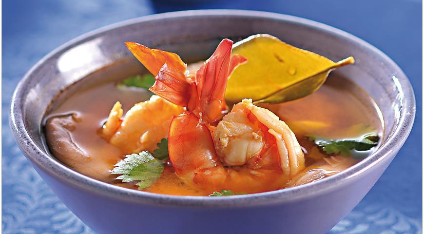 Но их стоит попробовать все и иметь представление: рисовый суп-пюре со свининой, традиционный тайский завтрак.