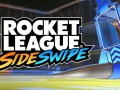 Гоночный футбол Rocket League выйдет на Android и iOS