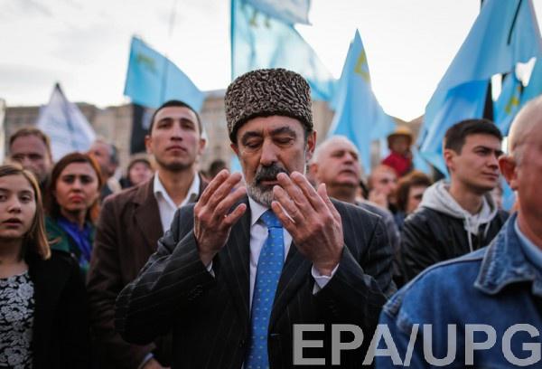 знакомства в крыму крымских татар