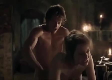 Секс сцени игри престолов