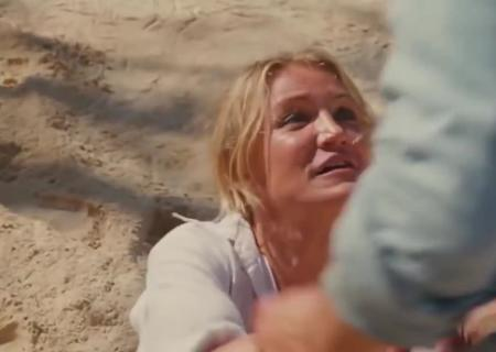 Камерон диаз самые сексуальные сцены видео